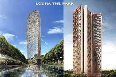 Lodha The Park, Lower Parel